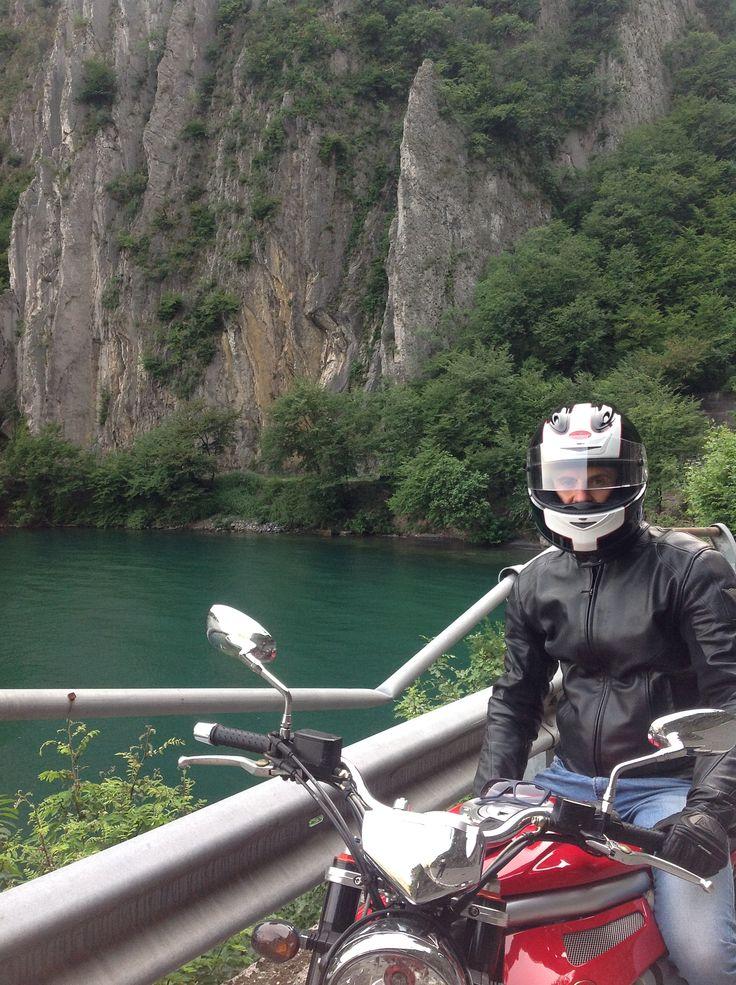 Lago d'Idro nel Idro, Lombardia