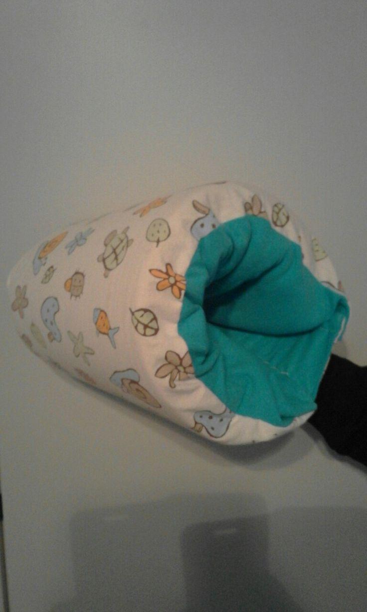 Pillow for breastfeeding
