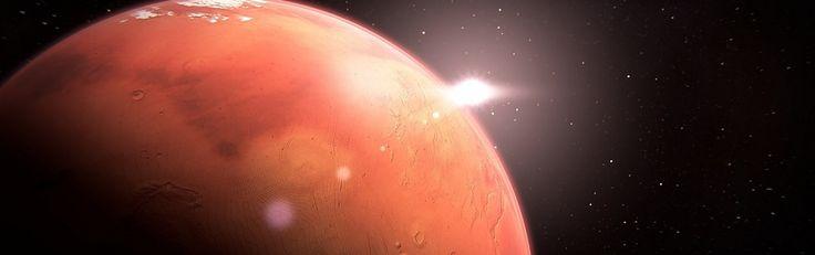 Enorm gat op Mars blijft gemoederen bezighouden. Is dit een ingang van een buitenaardse beschaving? - http://www.ninefornews.nl/enorm-gat-mars-gemoederen-bezighouden/