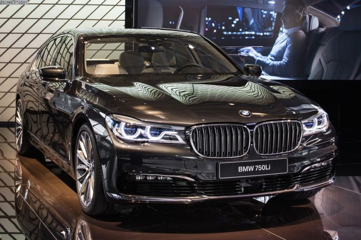 2017 BMW 7 Series Interior, Release Date, Price   Best Car Reviews