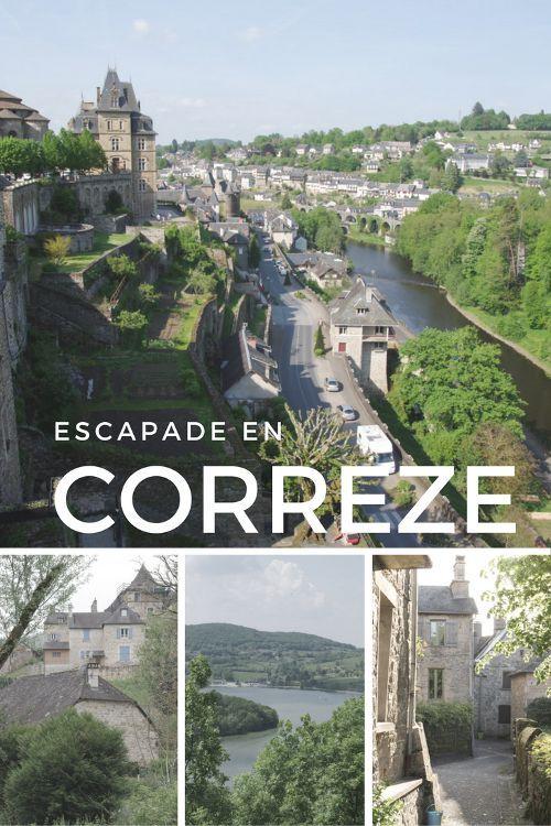 Que voir en Corrèze ? Randonnée, villages de caractères, tour panoramique et cascades de Gimel... tout un programme !