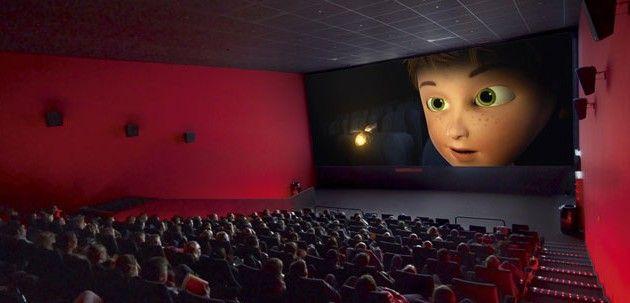 Kinépolis y Sapos y Princesas te invitan al cine