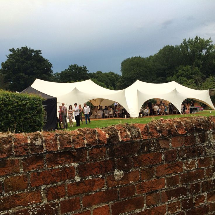 Wasing park weddings - lighting and marquee  http://www.lexmarqueehire.co.uk/wasing-park-weddings