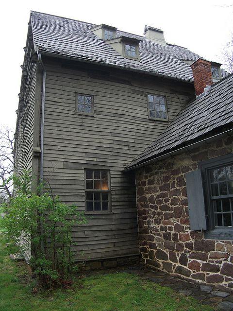 Ephrata Cloister Pennsylvania