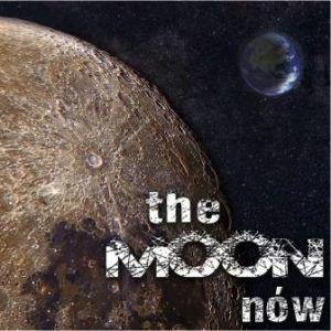 The Moon - Nów