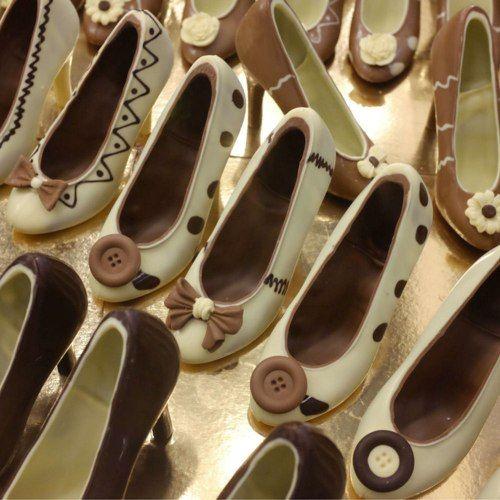 Saiba quais foram os destaques do último Salão do Chocolate de Paris
