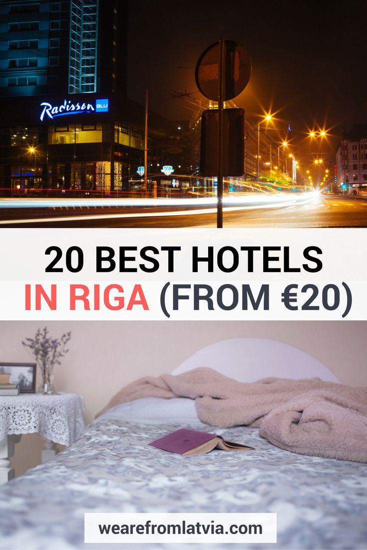 20 Best Hotels in Riga | Best Hotels in Riga, Latvia | Hotels in Latvia
