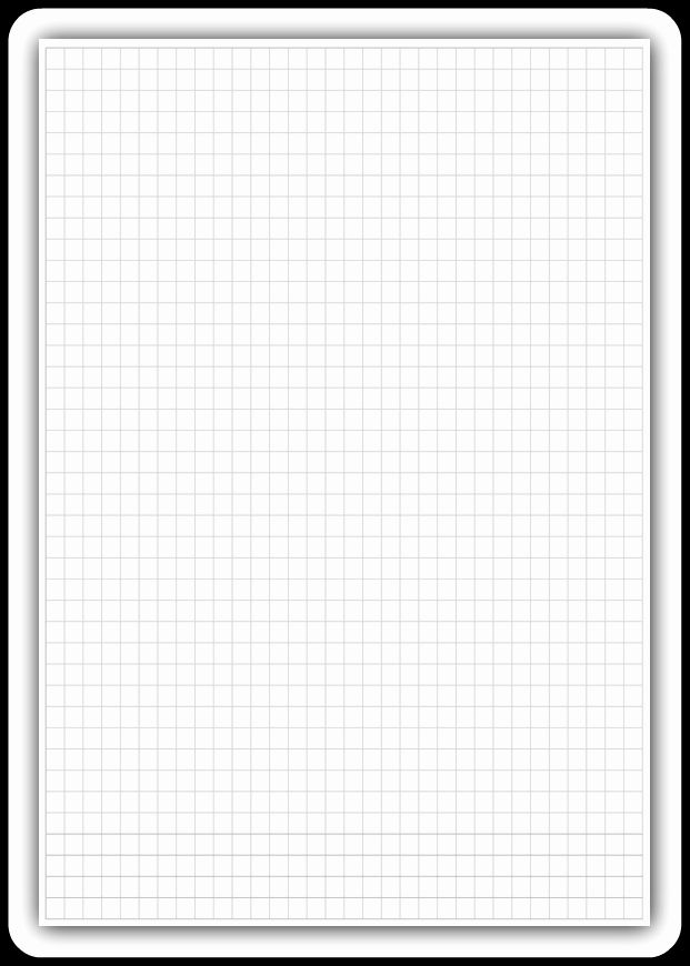 40 Graph Paper Template Word In 2020 Paper Template