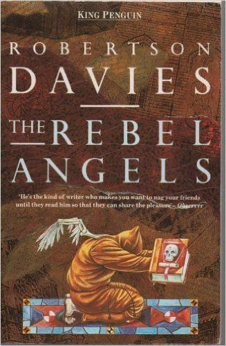 The Rebel Angels (King Penguin): Robertson Davies: 9780140061765: Amazon.com: Books