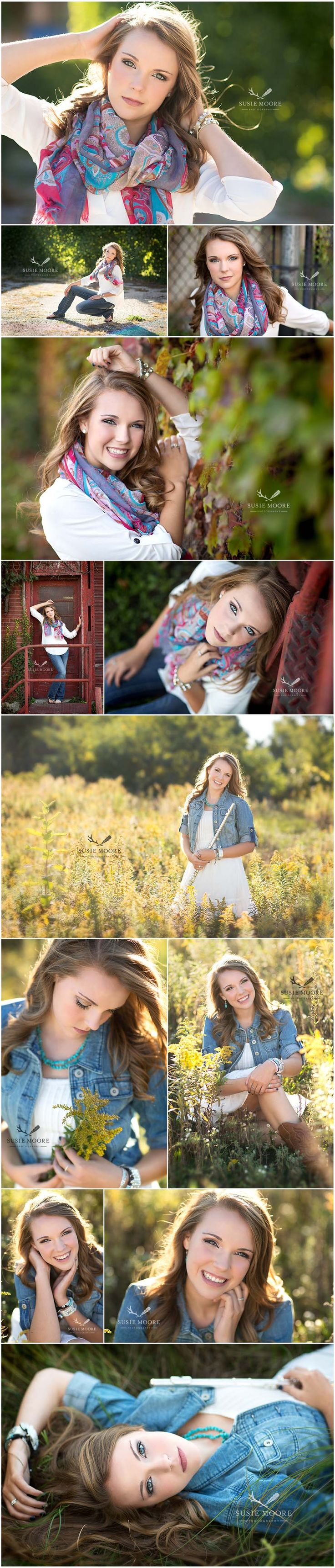 Frankie| Senior Girl | Indianapolis Senior Photography