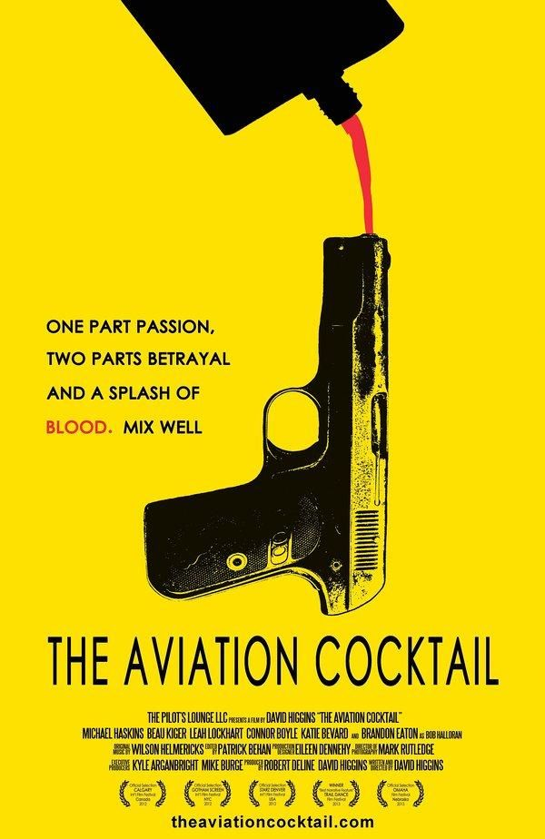 The Aviation Cocktail (2012)