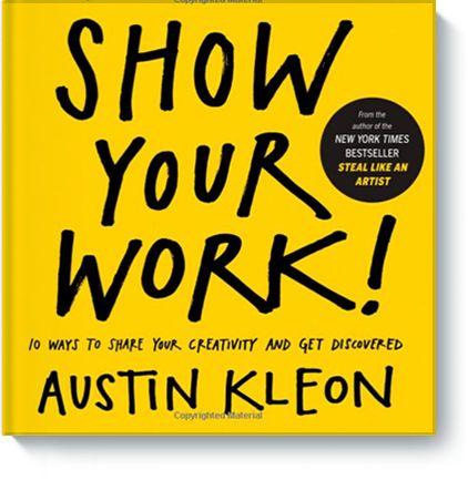 Покажи свою работу!