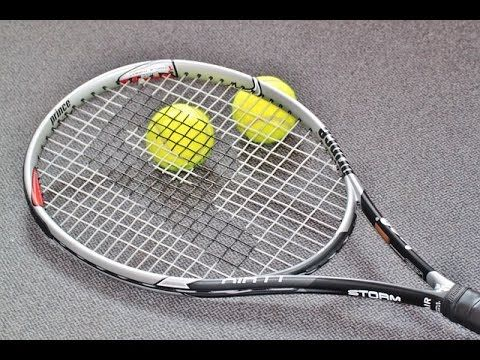 Tennis Doubles Strategy
