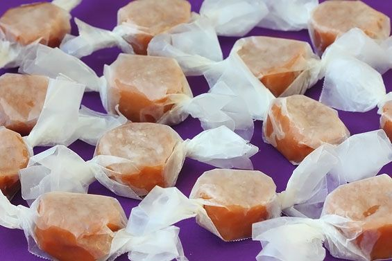 22 best images about Caramel home made on Pinterest ...