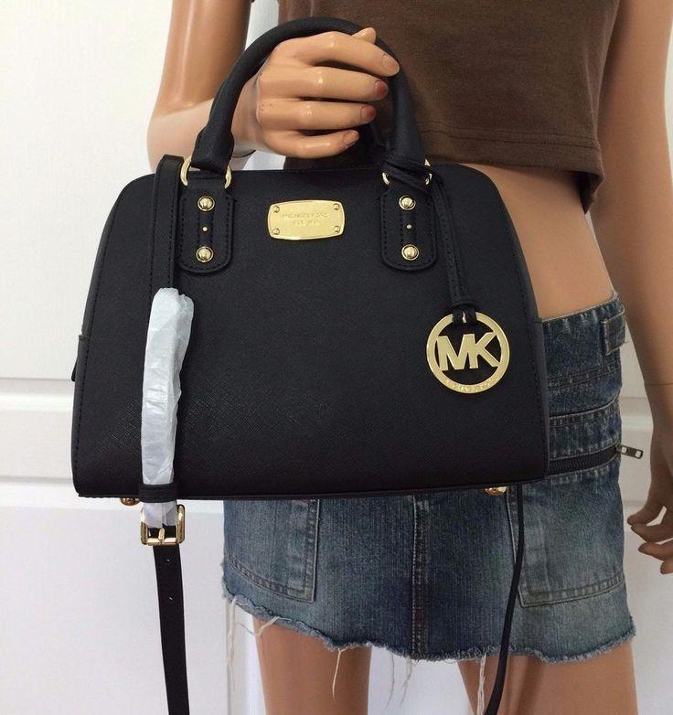 michael kors black purse with gold holes womens plus size michael kors tops