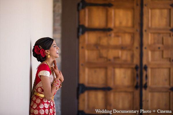 Pleasanton, California Indian Wedding by Wedding Documentary Photo   Cinema
