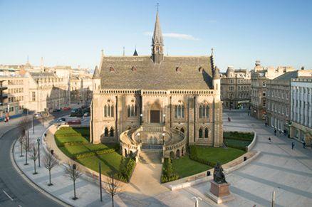 McManus Gallery Dundee