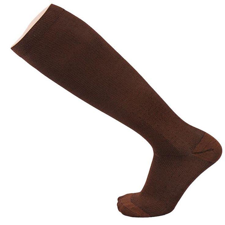 New High Elasticity Stocking Women Thigh-High Pressure Ladies Varicose Veins Compression Stockings One Pair