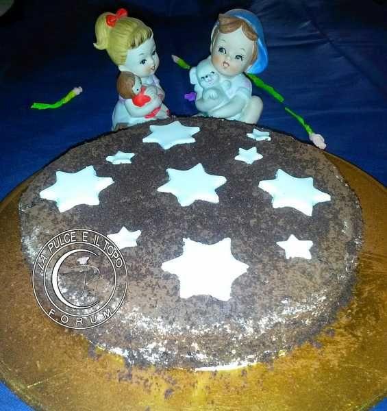 Torta pan di stelle http://www.lapulceeiltopo.it/forum/ricette-dolci-e/1858-torta-pan-di-stelle#2566