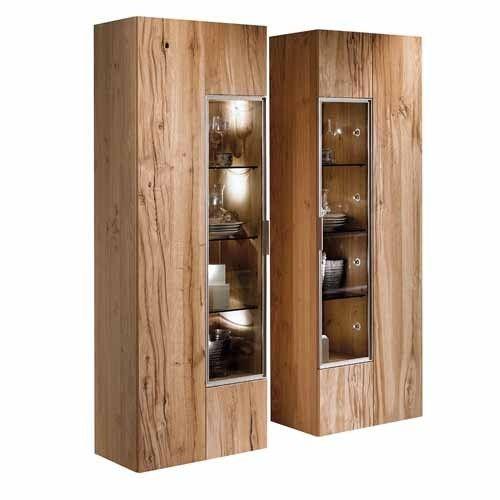 V Alpin Display Cabinet by Voglauer | YLiving