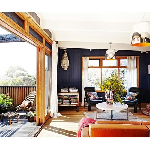 The Home Of Kip & Co Co-owner Kate Heppell   HOMES TO LOVE