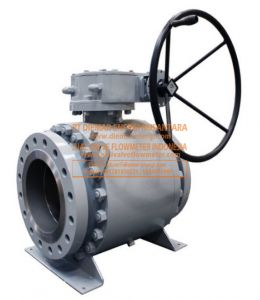 Split Body Ball Valve DN50-DN900