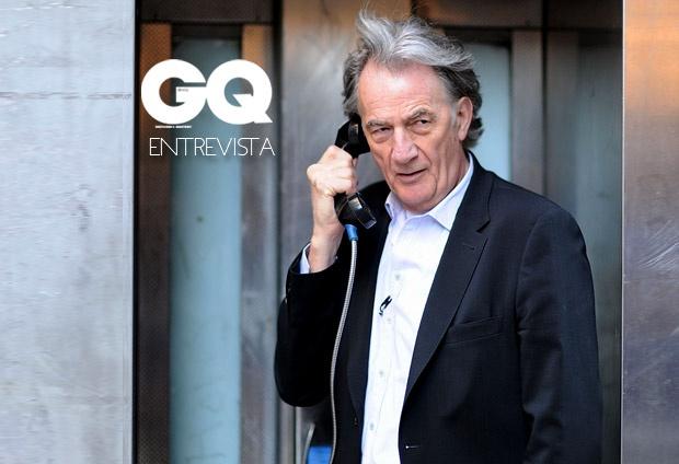 """""""Não quero logotipo em minhas peças, prezo a continuidade"""", diz Sir Paul Smith, que quer abrir loja no Brasil - GQ"""