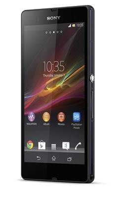 Sony Xperia Z1 Screen Protector - Sprout Accessories Online