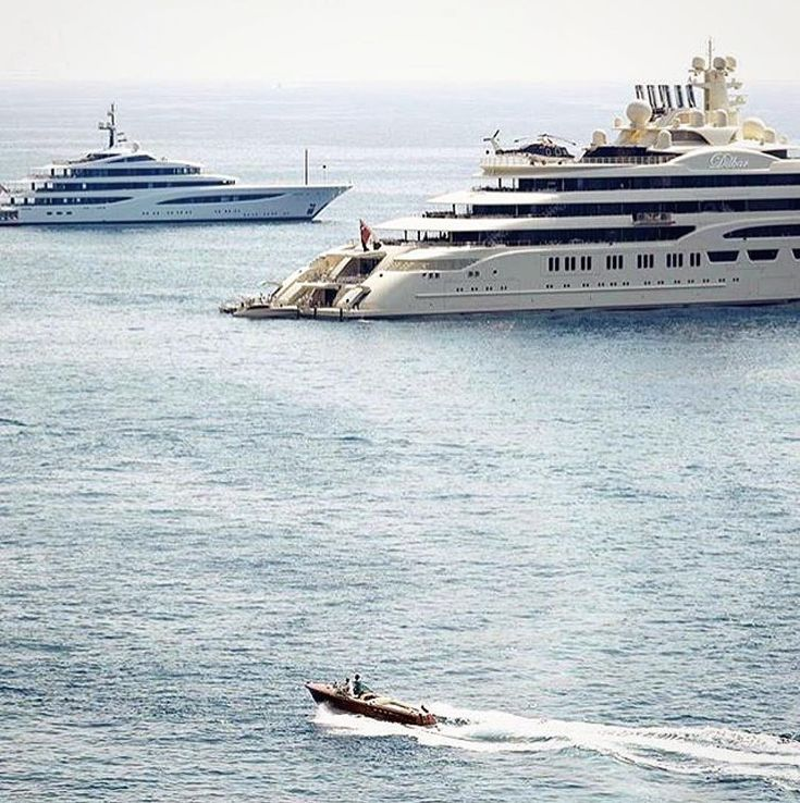 With the big #yachts out for #summer in the #Mediterranean #yachtagents are busy handling some crazy requests and working long hours!  | @aysscaptain #MoreThanAgents | New #blog [#linkinbio]  | @cc_superyachts