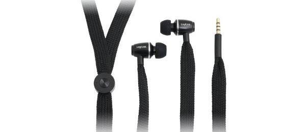 HANDS FREE ΚΟΡΔΟΝΙ ΠΑΠΟΥΤΣΙΩΝ - Ξεχάστε τα συμβατικά καλώδια ακουστικών...