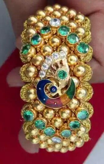 Rajputi jewellery by kuldeep singh