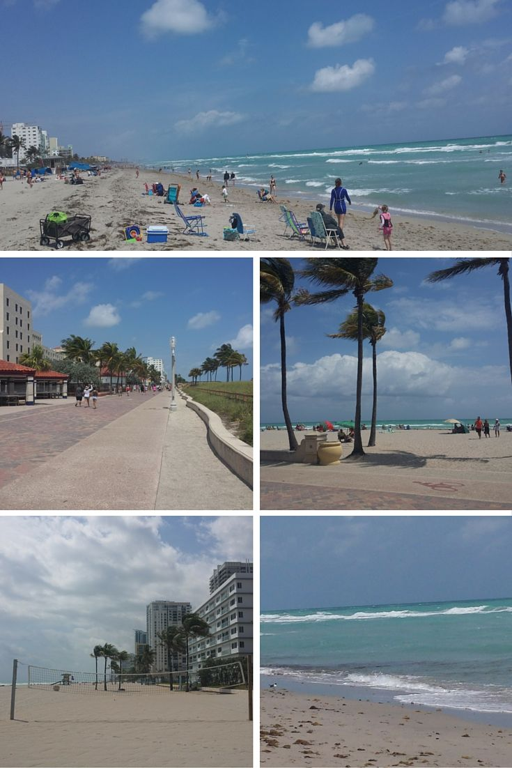 Hollywood Beach Florida Weekly Rentals