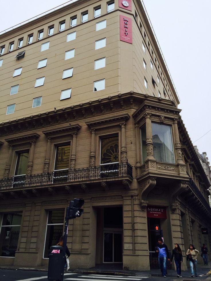 Arquitectura Argentina, Buenos Aires