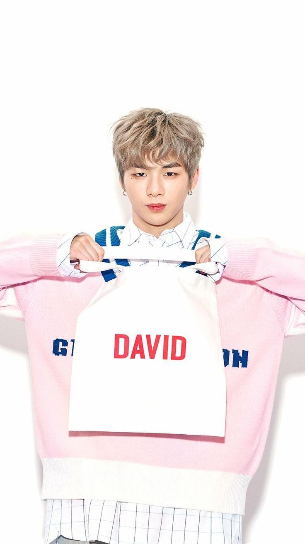 Kang Daniel ❤️
