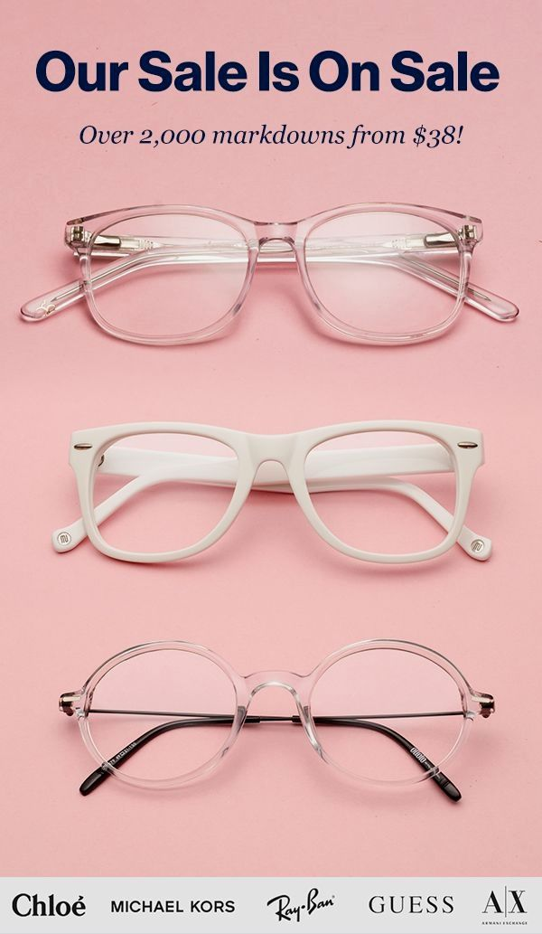3c3f7402439 Shop prescription glasses online. Stylish frames   quality lenses from  38. Get  free shipping   returns with a 100% money back guarantee.