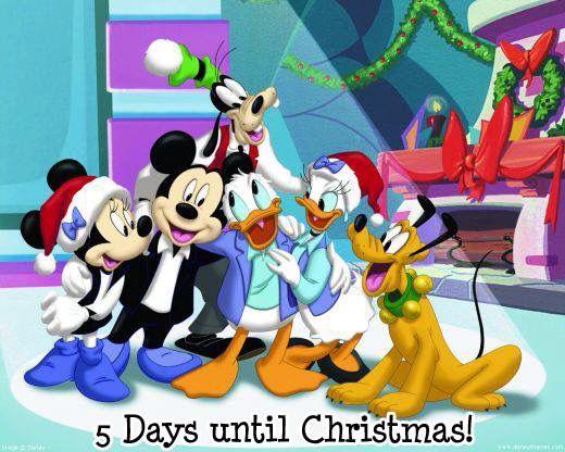 762 best Disney Christmas images on Pinterest | Christmas time ...