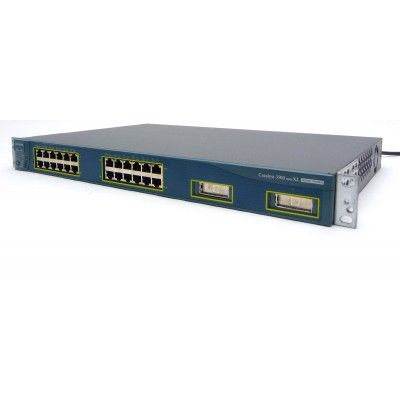 Cisco Catalyst WS-3524-PWR-XL-EN