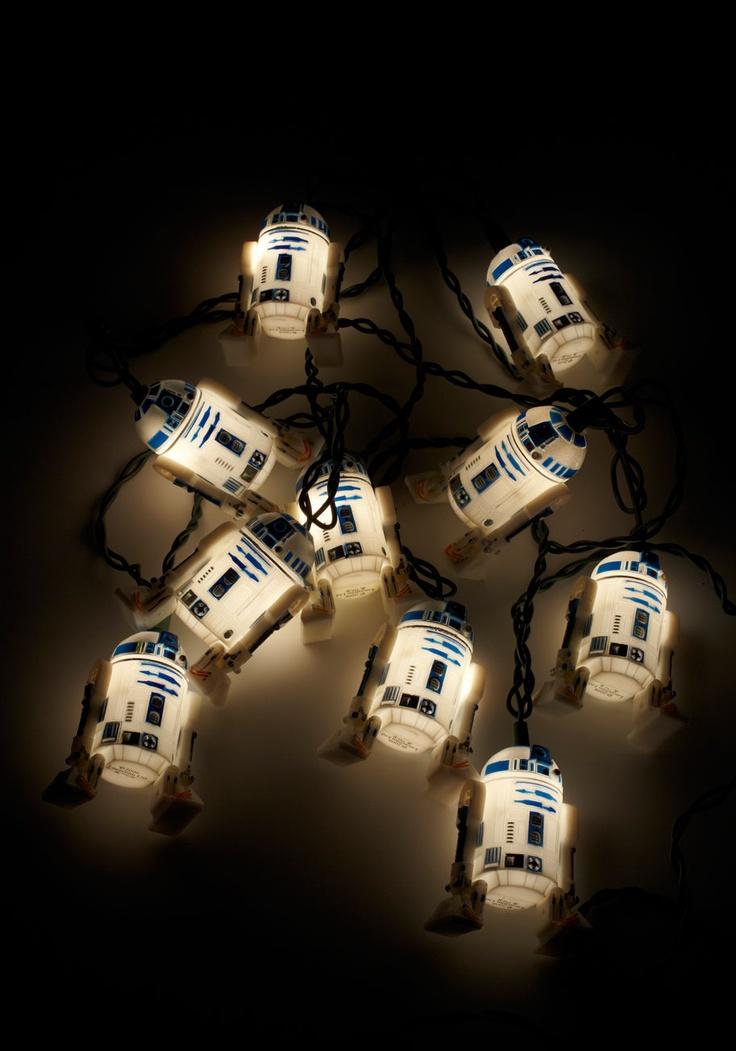 star wars christmas light show address