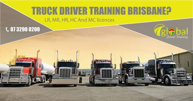 Get your Car, Truck and Forklift licence at Global Driver Training. We are specialist in heavy vehicle driver training, including LR, MR, HR, HC And MC licences. #CarLicence #TruckDriving #ForkliftLicence