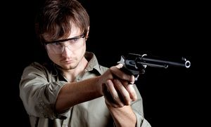 Groupon - Basic Firearm-Safety Course for One or Two at Trained 2 Conceal (Up to 58% Off) in Sanford. Groupon deal price: $39
