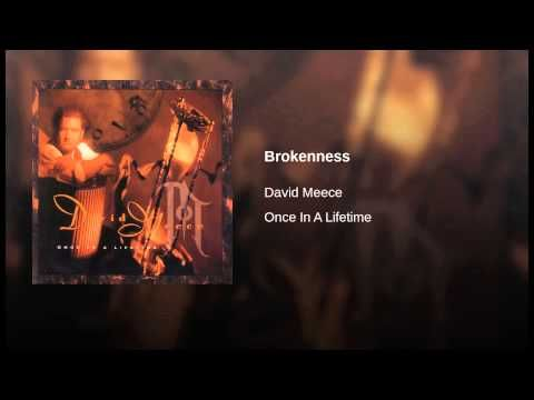 Brokenness - YouTube