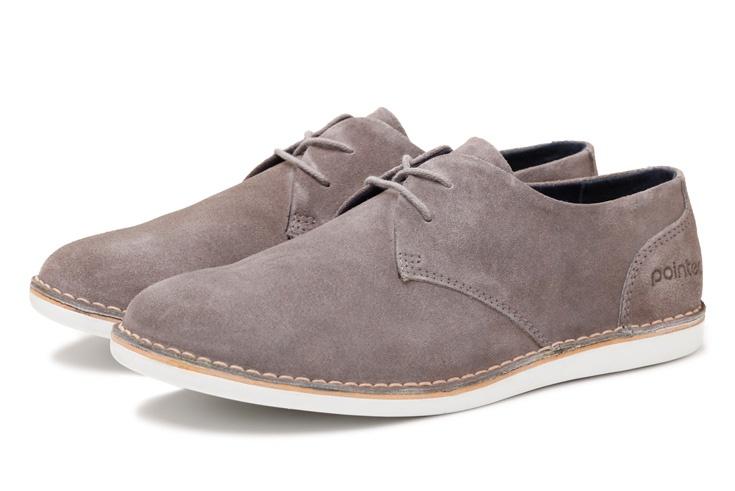 Pointer Shoes Men