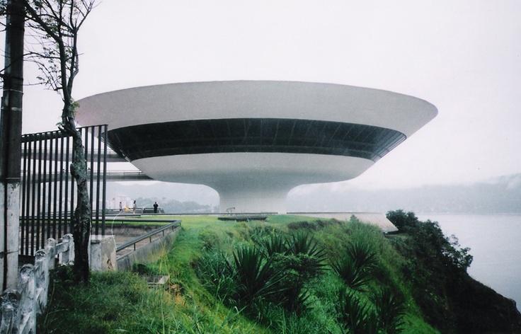 Niemeyer / Brazil