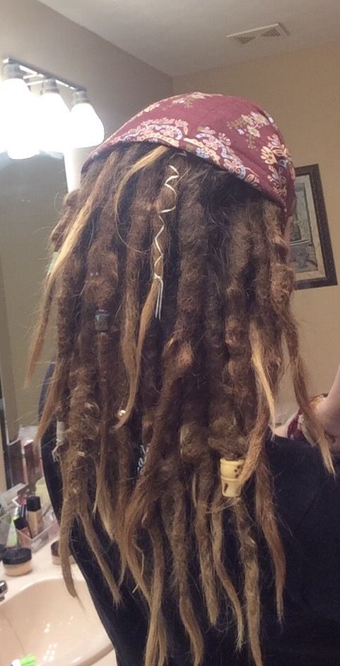JD Style/Locs/Dreadlocks/Rasta/Freeform