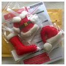 Ho! ho! ho! Por cá já se tratam das encomendas para o Natal! Já trataram das vossas? Do que estão á espera? Encomendas | Orders: Facebook | anjinhopapudo@gmail.com Loja Etsy | https://www.etsy.com/shop/anjinhopapudoshop