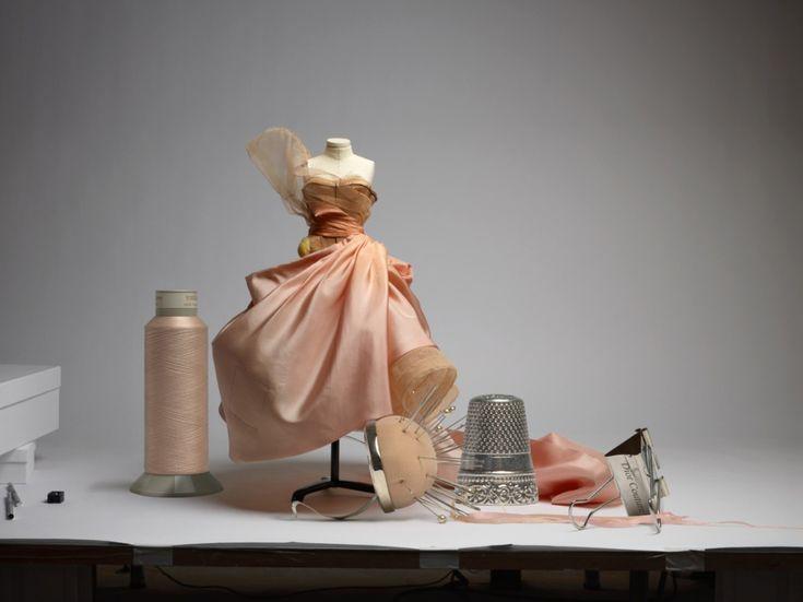 Le Petit Théâtre Dior | Les ateliers Dior