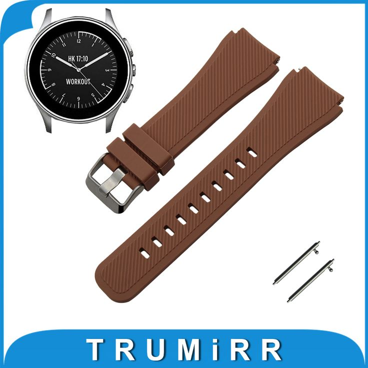 Like and Share if you want this  22mm Quick Release Silicone Rubber Watch Band for Vector Luna / Meridian, for Xiaomi Smartwatch Huami Amazfit Wrist Bracelet     Tag a friend who would love this!     FREE Shipping Worldwide     Get it here ---> https://shoppingafter.com/products/22mm-quick-release-silicone-rubber-watch-band-for-vector-luna-meridian-for-xiaomi-smartwatch-huami-amazfit-wrist-bracelet/