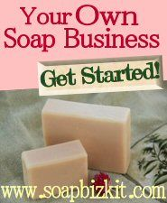 How to Make A Wooden Cold Process Loaf Soap Mold