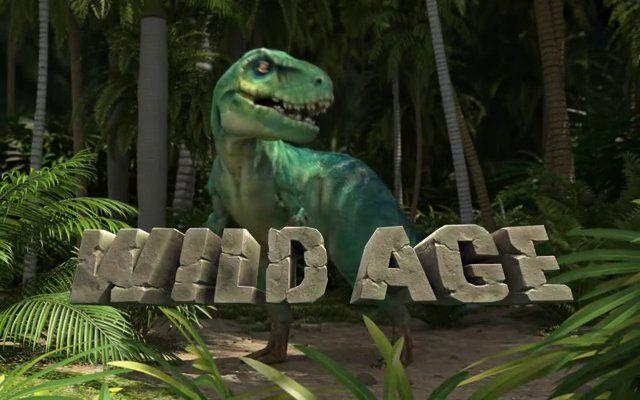 Wild age promo