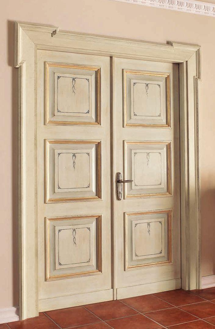 Classic Door Design french empire style interiors top designs of luxury interior doors for classic interior Carracci 300 Classic Door New Design Porte